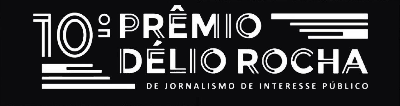 Troféu Délio Rocha 2016 Logo